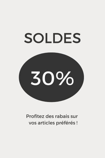 Soldes 70%